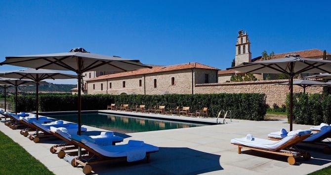 España, segundo país del mundo con hoteles mejor reconocidos