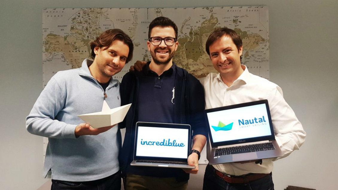 Nautal compra la compañía británica de alquiler de embarcaciones Incrediblue