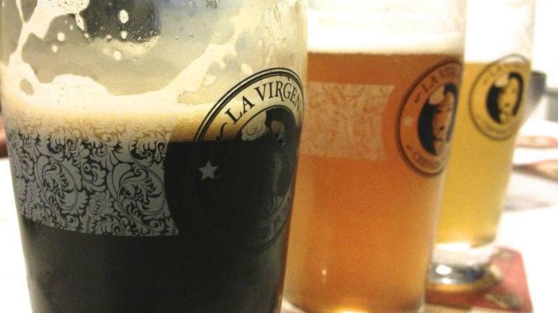 La cerveza supone hasta el 40% de la facturación de los pequeños bares
