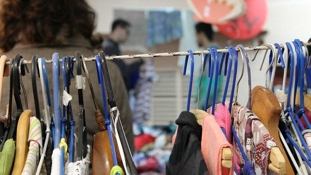 Tiendas de ropa de segunda mano ee51a54f827