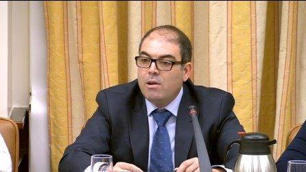 """Lorenzo Amor: """"La certidumbre es fundamental para afrontar este mal dato de empleo"""""""