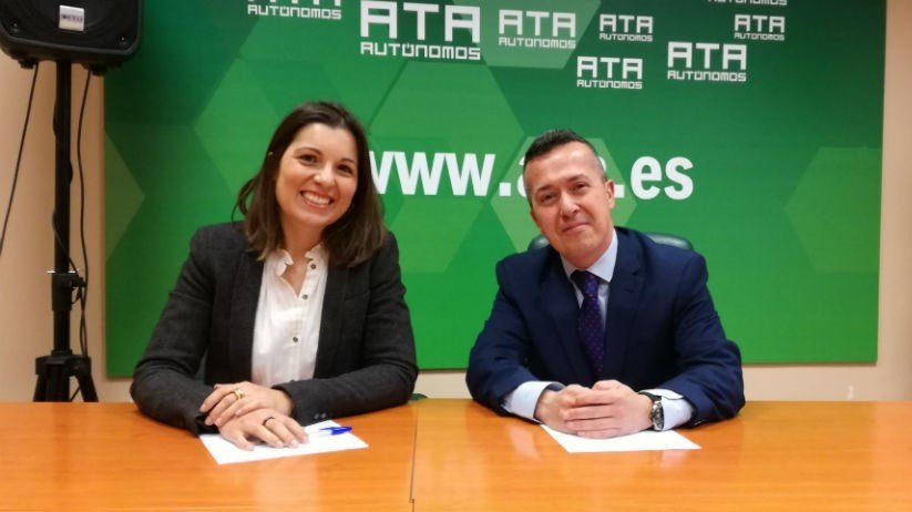 Peugeot ofrece a los socios de ATA descuentos del 35%
