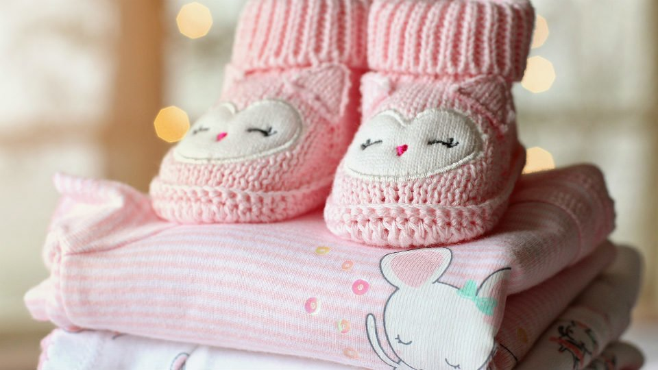 79f8e42143a8 La venta de ropa de bebé sigue siendo uno de los mejores negocios