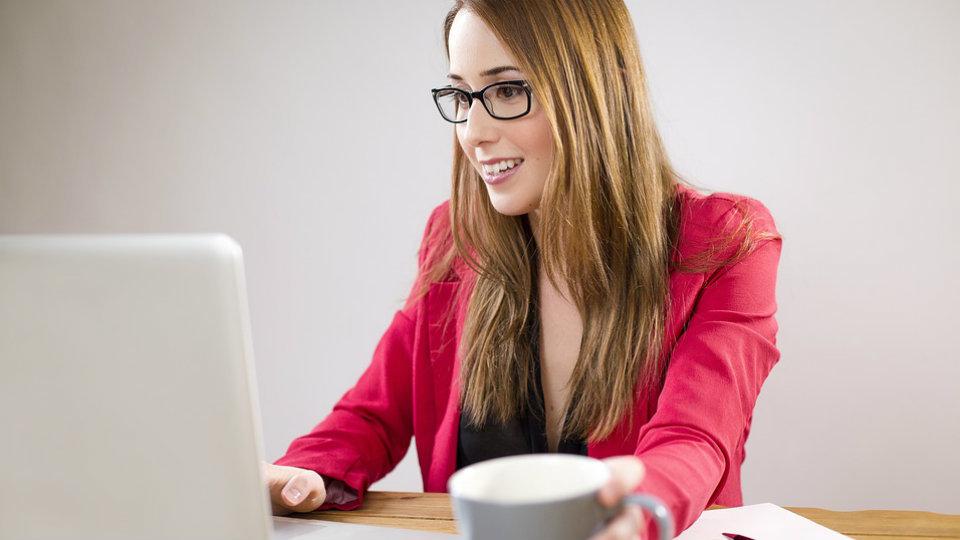 El trabajo autónomo ayuda a combatir la brecha salarial