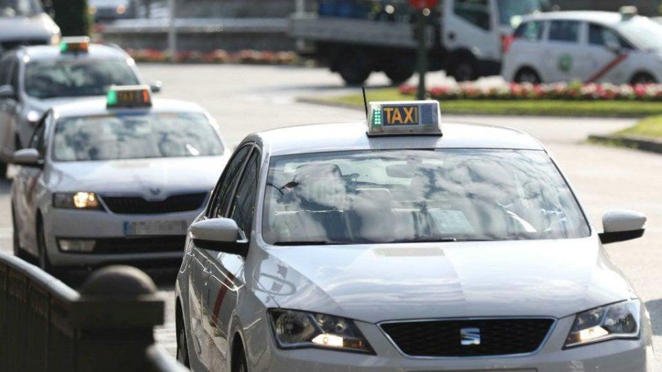 El taxi ofrecerá tarifa fija en trayectos con origen y destino en Madrid Central