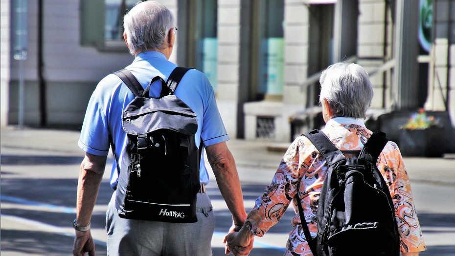 Los seniors son los verdaderos consumidores del futuro