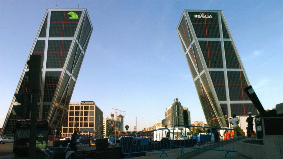 Madrid, elegida candidata a Capital Europea de la Innovación