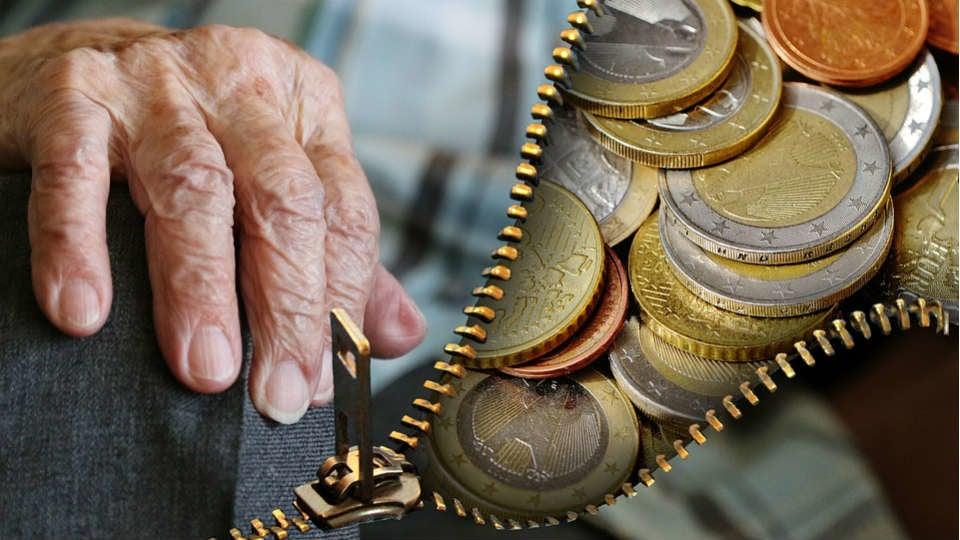 La pensión media de los autónomos subió un 23% en la última década