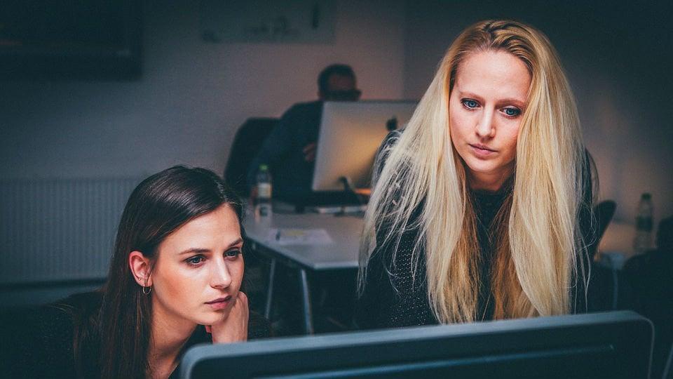 La creación de nuevos negocios está liderado por mujeres