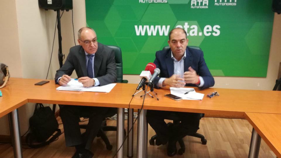 ATA y FETTAF proponen que los emprendedores no paguen IVA