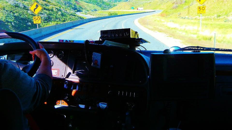 Los transportistas podrán obtener el carné de conducir a los 18 años