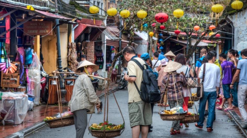 Las plataformas chinas son la puerta de entrada de los autónomos en este país