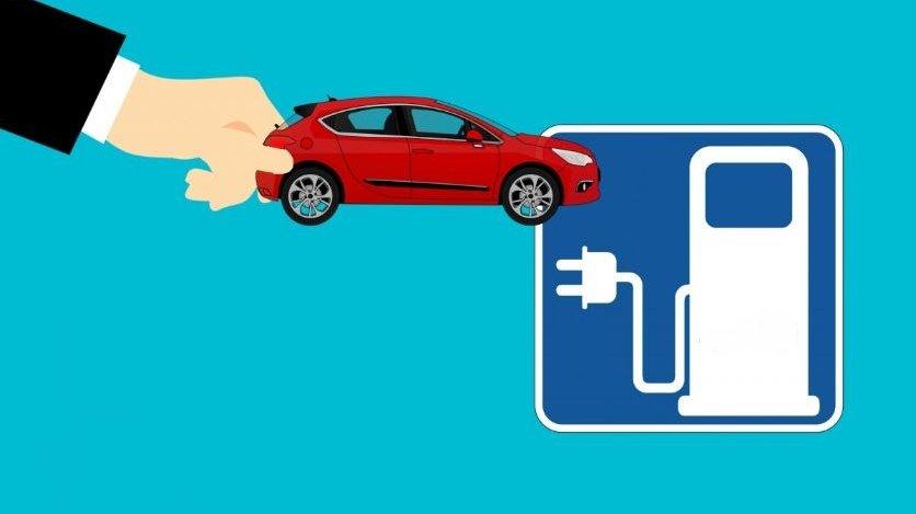 Hasta un 20% de descuento en el seguro de coches eléctricos