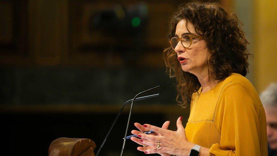 El no del Congreso a los PGE  frena la subida del diésel