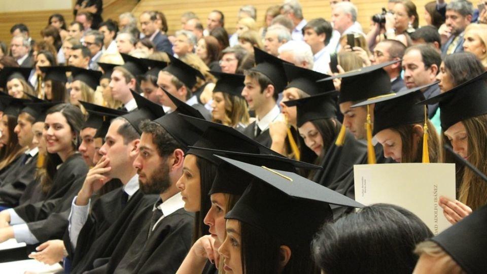 Uno de cada diez universitarios se hace autónomo nada más acabar la carrera