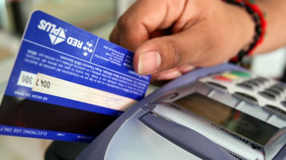 Sólo el 17% de los consumidores acepta realizar sus pagos con dinero en  efectivo