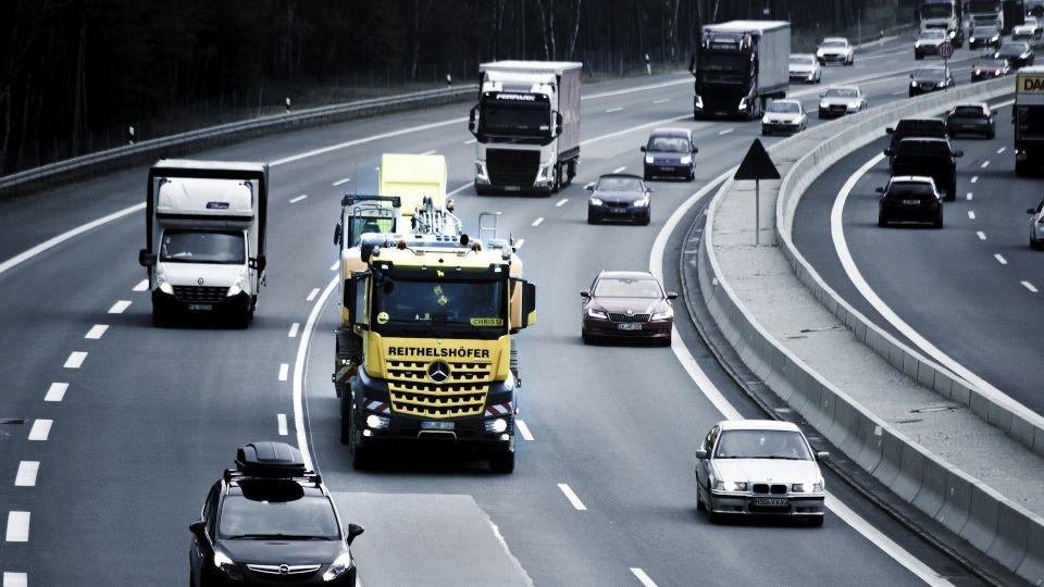 Hacienda prorroga otro año los módulos para el transporte y podría ser el último