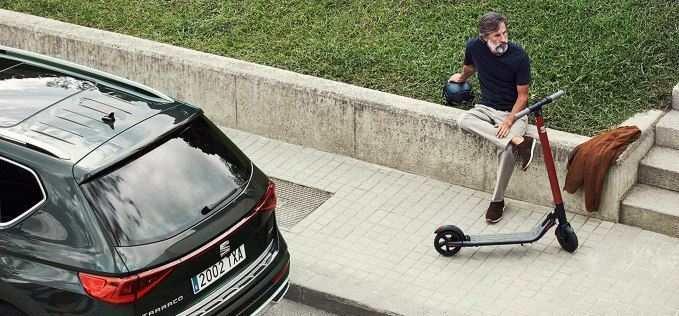El coche eléctrico evoluciona hacia la micromovilidad en las ciudades