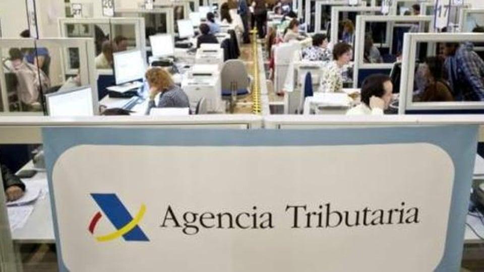 Hacienda retiene la devolución del IRPF a autónomos que aplazaron impuestos