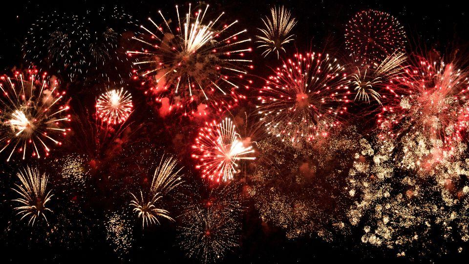 La pandemia ha hundido las fiestas y a los negocios de fuegos artificiales